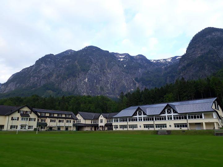 Trainingslager Obertraun/Österreich 2020